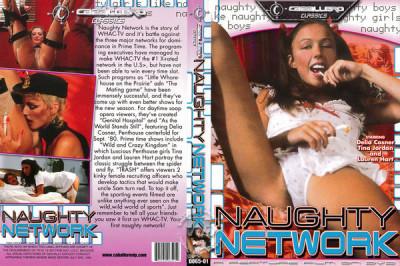 Description Naughty Network Better