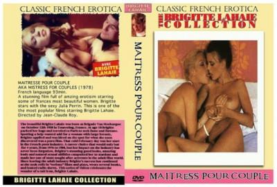 Description Maitresse Pour Couple 1980(Blue One)
