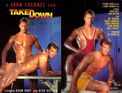 Studio 2000 - Take Down