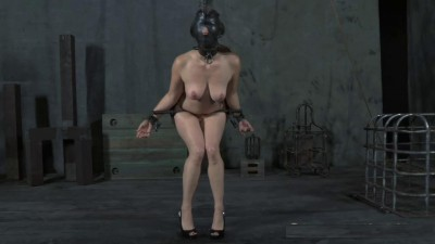 Infernal Restraints - 2012, Part 2