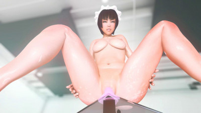 Milky Maid - english, maid, media video!