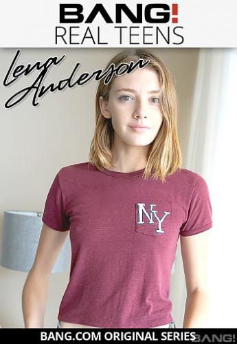 Real Teens: Lena Anderson HD