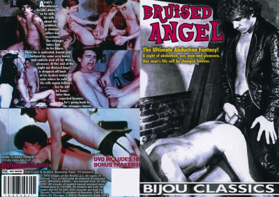 Bareback Bruised Angel Pigs (1970) — Jim Frost, Ron Taylor, Phillip Southerland