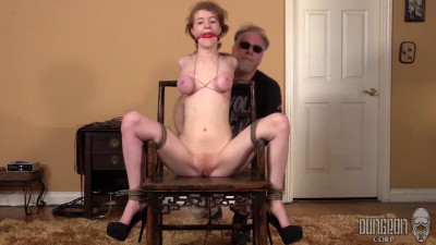 Abby Rains – Perfect Submission vol.1