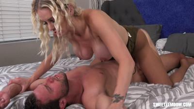 Kenzie Needs More Cum