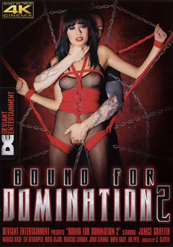 Bound For Domination Part 2