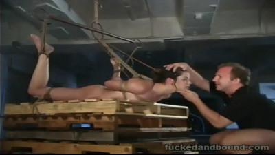 Bobbi's Roughest Fuck – Only Pain HD