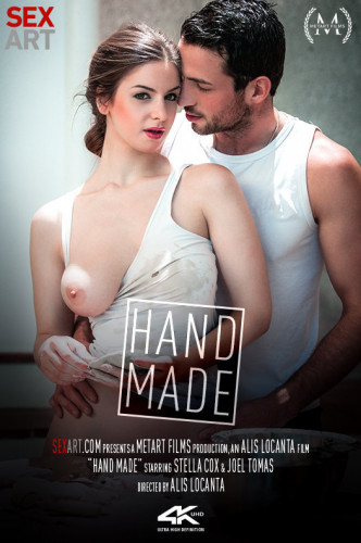 Description Stella Cox - Hand Made(2017)