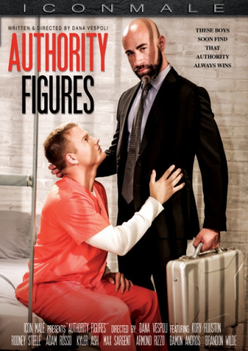 Icon Male - Authority Figures - 720p