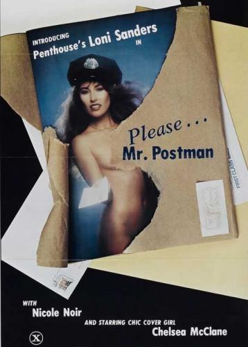Description Please Mr Postman (1981) - Loni Sanders, Nicole Noir, Chelsea McLane
