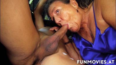 Grandmas on the wrong track!