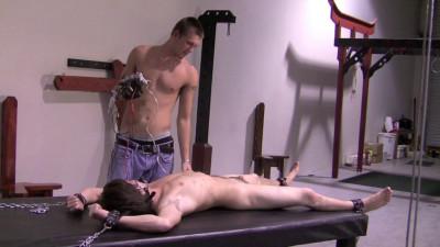 Ultra hard gay bdsm – Pain and Pleasure