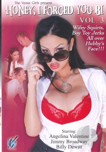 Honey, I made You Bi vol.3 - stud, girls, toy, media video