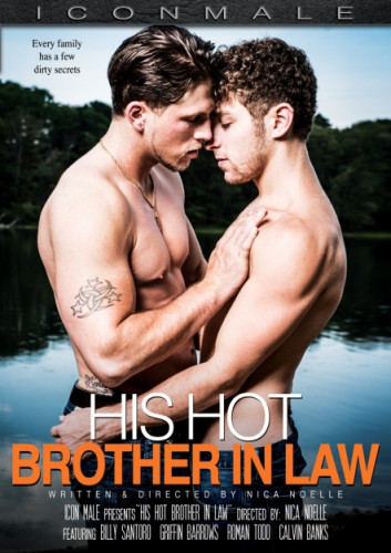 Icon Male - His Hot boy in Law