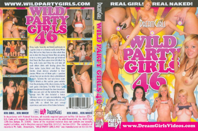 Wild Party Girls 46