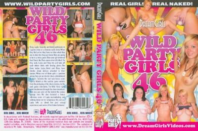 Wild Party Girls 46