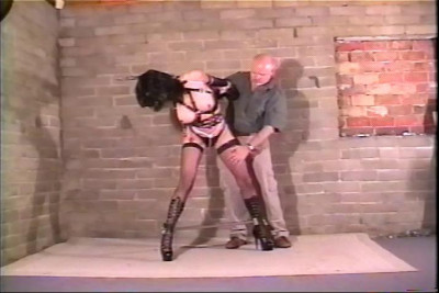 Devonshire Productions bondage video 131