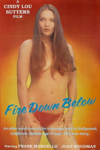 Description Fire Down Below(1974)- Anna Leeds, Joan Woodman, Lenore Swink