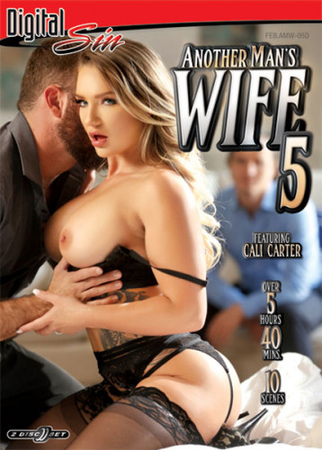 Description Another Man's Wife vol 5(2019)