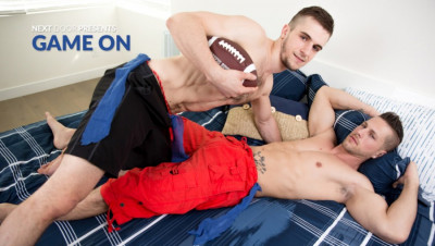 Description Roman Todd and Donte Thick - Game On