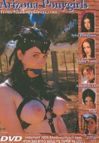 Shadow Players – Arizona Ponygirls