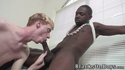 Blacks On Boys Love Anal Boys vol. 2