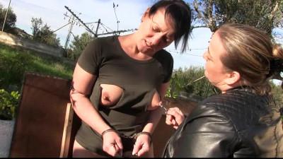 Toaxxx — (tx291) Slavegirls at Work