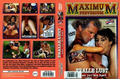 Description Maximum Perversum Vol. 46 - Pralle Lust (1995)