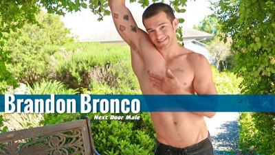 NextDoorMale — Brandon Bronco 1080p