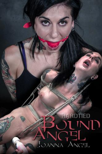 Bound Angel – Joanna Angel and OT – HD 720p