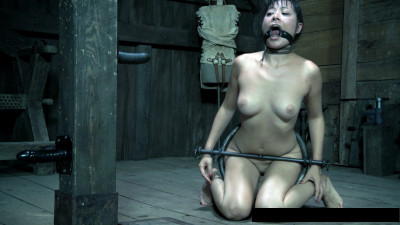 InfernalRestraints – Dec 02, 2011 – Nyssa Nevers