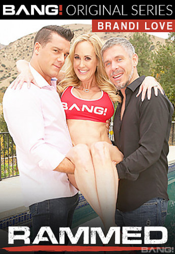 Brandi Love Gets Her Milf Pussy Used By Two Cocks
