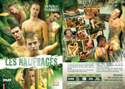 Description Menoboy Productions – Les Naufrages (2011)
