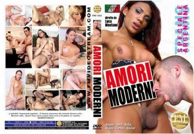 Description Amori Moderni