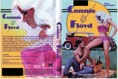 Connie And Floyd (1971)