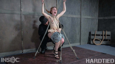 Amarna Miller - Por Favor (mom, spanking, humiliation, cut, spank)