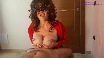 Masked Eva — I Know You Have Missed Them