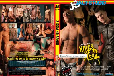 Description Kings Of Piss Vol.2