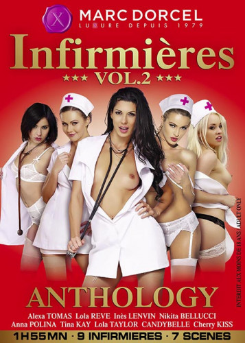 Infirmieres Anthology part part 2 HD