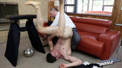 MB - Elder Titov - Disciplinary Action Part 2