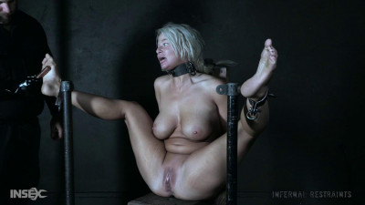 Isn't It Romantic?-bdsm restraints