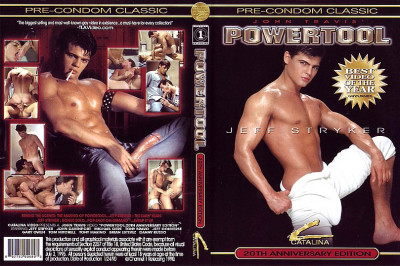 Powertool (1986) — Jeff Stryker, John Davenport, Jeff Converse