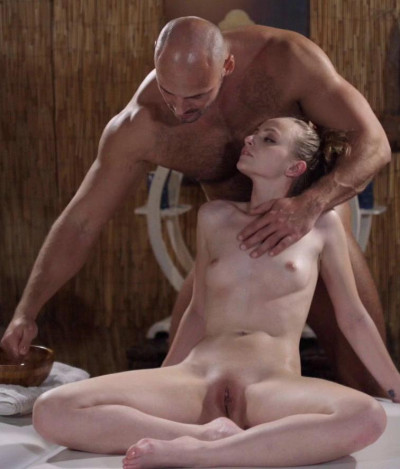 Lady Bug – Standing 69 with petite Czech nymph FullHD 1080p