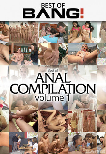 Description Best of Anal Compilation