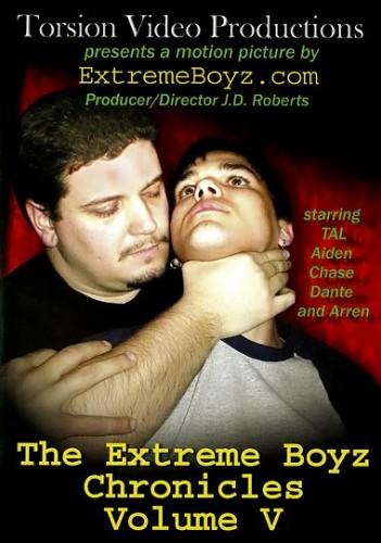The Extreme Boyz Chronicles Vol. 5