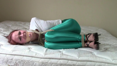 Madalynn Raye in Dragged to Bed