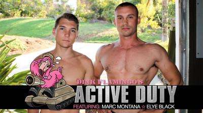 Marc Montana & Elye Black