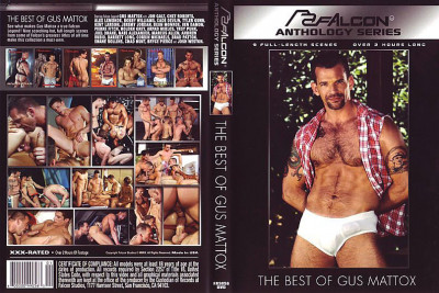 Anthology The Best Of Gus Mattox