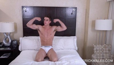 Colt - Muscle Worship