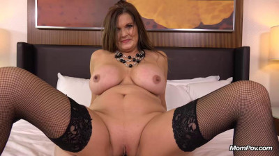 Description 50 year old country milf has many talents
